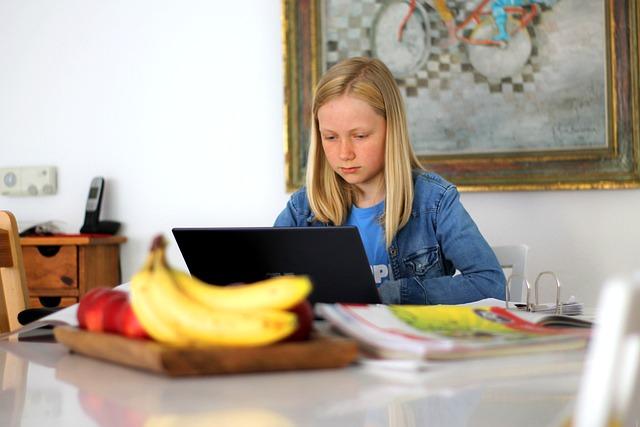 établissements scolaires ont intégré le digital